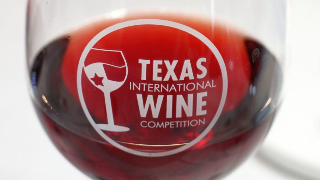 Texas International Wine Competition 2018/2019: 48 medailí