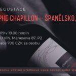 Degustace Christophe Chapillon