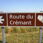 Tasting of Cremant