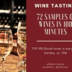 Wine tasting & TOP 100 Slovak wines in one place