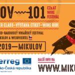 Mikulov 101 – 2019