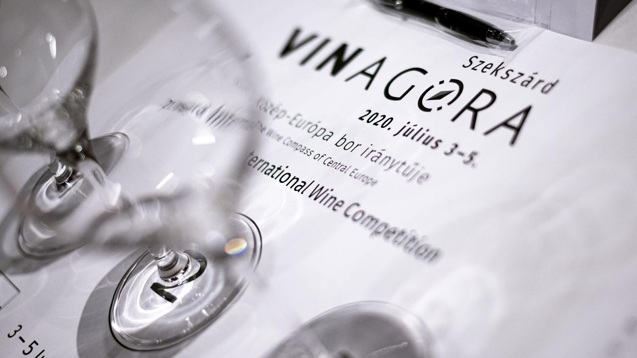 VinAgora 2020, medaile z Budapešti