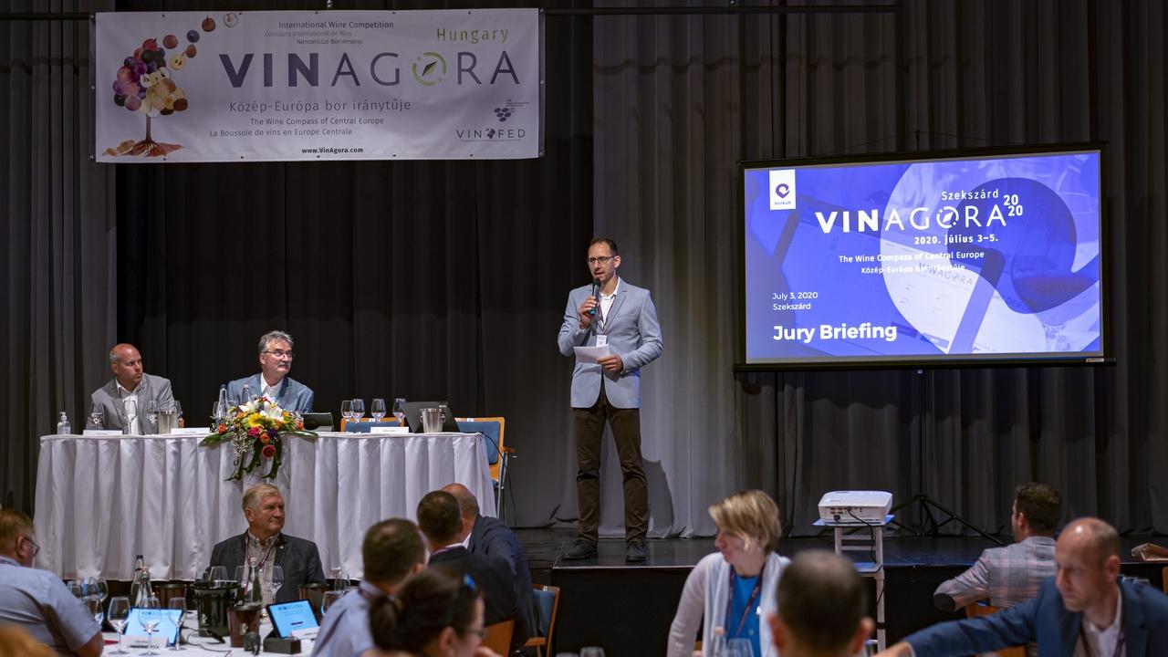 VinAgora 2020