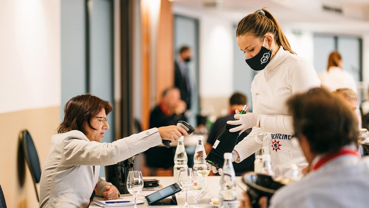 Berliner Wein Trophy 2020 tentokrát bez velké zlaté