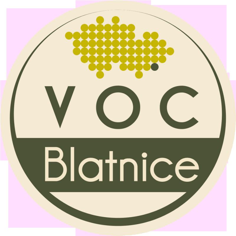 Logo VOC Blatnice