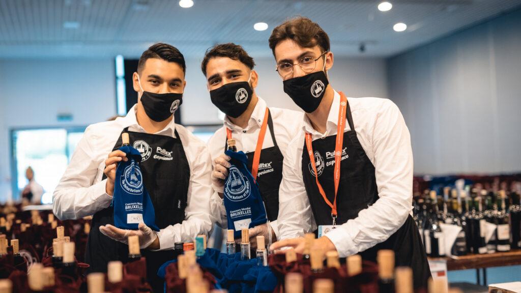 Concours Mondial de Bruxelles 2021