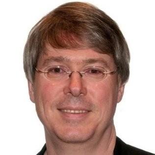 Ron Dougherty